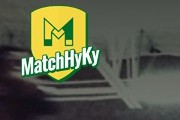 MatchHyKy startup. A social network for social sports. Aug 2015 – Jan 2016.